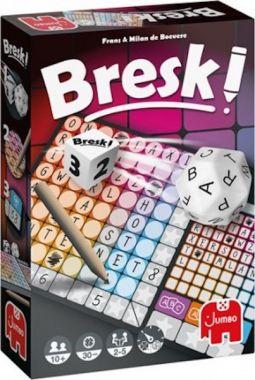 Bresk - dobbelspel