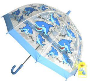 Bugzz Paraplu Haai