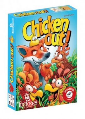 Chicken Out