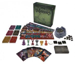 Disney Villainous - Bordspel (Engels)