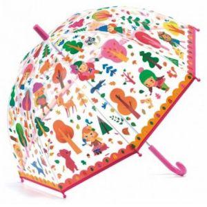 Djeco paraplu - Bos