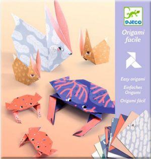 Djeco origami - Familie