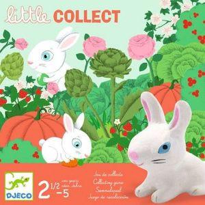 Djeco spel - Little Collect