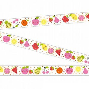 Djeco masking tape - Fruit