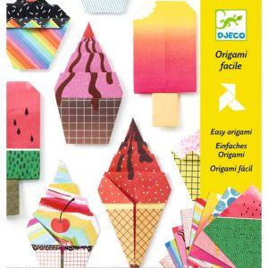 Djeco origami - Lekkernijen