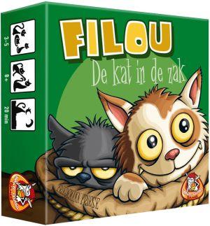 Filou - kaartspel