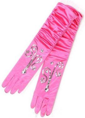 Great Pretenders - prinsessen handschoenen