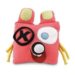 Manhattan Toy - kussen Herman Kreecher
