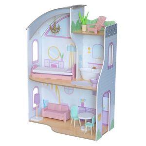 Kidkraft Poppenhuis - Elisa