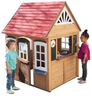 Kidkraft houten speelhuis - Fairmeadow