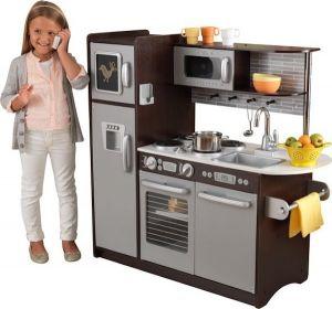 Kidkraft speelkeuken - Uptown Expresso Kitchen