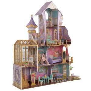 Kidkraft Poppenhuis - Enchanted Greenhouse Castle