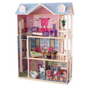 Kidkraft Poppenhuis Droomhuis - My Dreamy Dollhouse