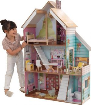 Kidkraft Poppenhuis - Juliette