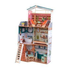 Kidkraft Poppenhuis - Marlow