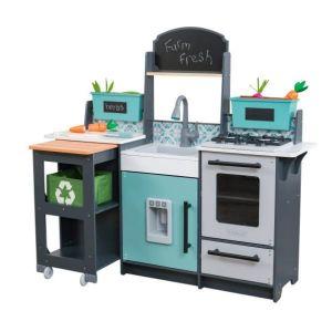 Kidkraft speelkeuken - Garden Gourmet