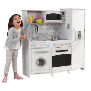 Kidkraft speelkeuken - Grote keuken met licht en geluid