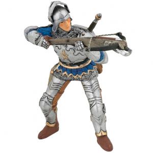 Papo figuur - Ridder Kruisboog