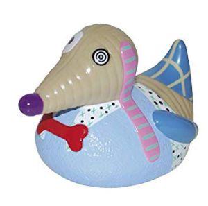 Les Deglingos Ducky - badeend hond Nonos