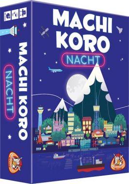 Machi Koro - Nacht