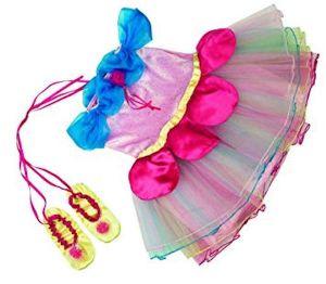 Manhattan Toy - Ballerinajurk, 3~6 jaar