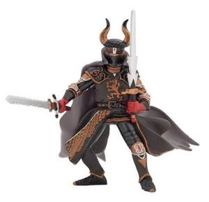Papo figuur - Ridder Schaduwkrijger