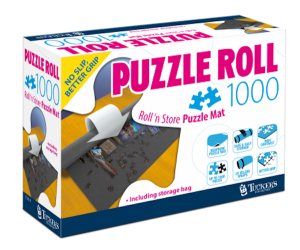 Puzzelmat - Puzzle Roll 1000