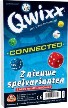Qwixx connected - scoreblocks