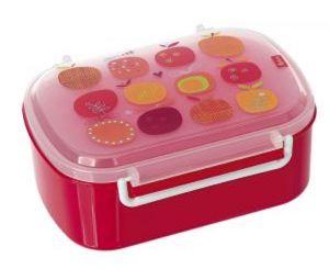 Sigikid Appelhart Lunchbox / broodtrommel