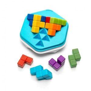 Smartgames - Zigzag Puzzler