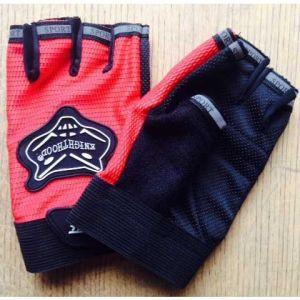 Sporthandschoenen - rood (one size)